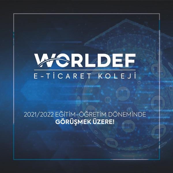 worldef-e-ticaret-koleji-aciliyor